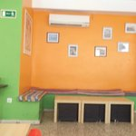 Foto de Indigo Youth Hostel