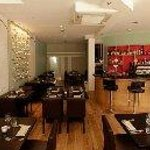 The Restaurant & Bar