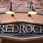صورة فوتوغرافية لـ Red Rock Junction