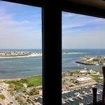 25th floor bay view