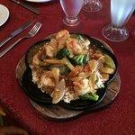 Foto de Restaurante Chef Oriental