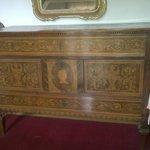 Beispiel Möbel