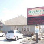 Hosler's Family Restaurant