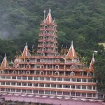 Rishiganga Tours -  Private Day Tours