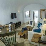 Classic Suite Lounge