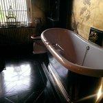 Incredible bathroom. Stunning.