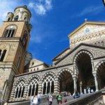 Amalfi Duomo