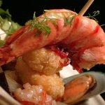 Seafood Sabo