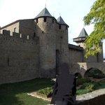 Castillo Carcassone