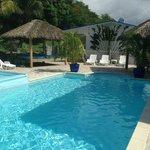 carbets piscine