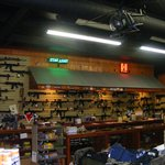 Your local veteran owned and operated gun store who strives to put the customer first daily!