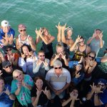 Our Tour Group! Ningaloo Dreaming :)