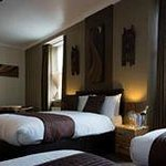 Foto de The Fairburn Hotel