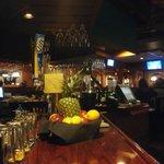 Comedor y Pub del Hotel