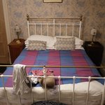 Turret Room