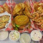 Crab E Bills Indian River Seafood