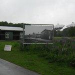 Gedeeltelijke reconstructie barak