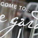 Garden Bar & grille