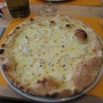 Pizza Fromaggio