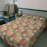 Chambre + fauteuils séjour