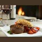 Photo de Jag's Steak & Seafood