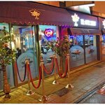 Zdjęcie Mombay Brasserie
