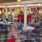 Betsys Restaurant