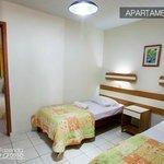 Hotel Fazenda Mato Grosso Foto