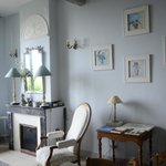 Detail sitting room