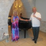 t the piano kalypso resaurant