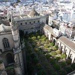 Cattedrale di Siviglia3