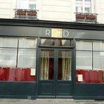 REED  restaurant