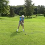 me at belleme golf