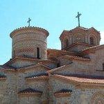 St. Kliment (Clement)
