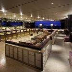 J&G Steakhouse Lounge