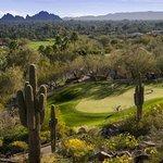 Desert 8 Golf Course