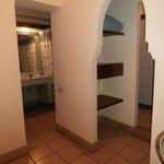 Entrance Hall, Bathroom, toilet alcove