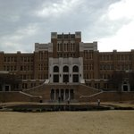 Central High School National Landmark