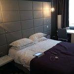 Photo de Kyriad Prestige Dijon Centre