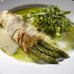Bilde fra Essencia Restaurante Vegetariano