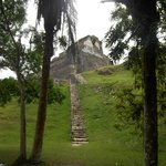 Xunantunich excursion