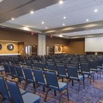 Over 3,300 square feet of meeting space