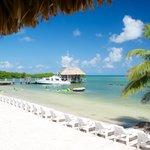 Island Beach Break - CHUKKA