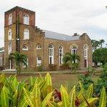 Belize City Tour - CHUKKA