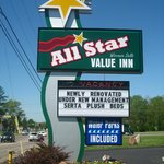 All Star Value Inn Foto