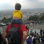 Paris aos seus pés