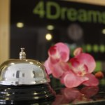 Photo de 4Dreams Hotel
