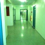 Hallway-