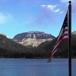 Mt. Craig (Baldy) in Grand Lake