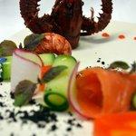 Foto de The Foredeck Restaurant